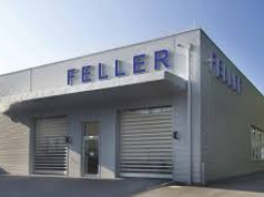 FELLER Power Cords
