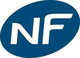 Logo FRANCE NF