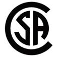 Logo CANADA CSA