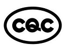 Logo CHINA CQC
